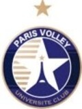PARIS VOLLEY - Champion de France LAM 2016