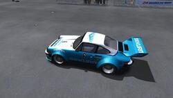 Team Vaillant Kremer - Porsche 934/5