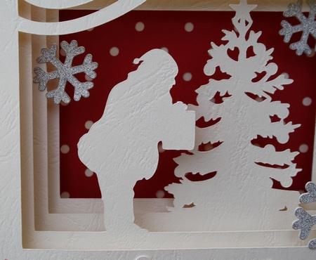SAL cartes de voeux, étiquettes cadeaux ou bricoles de Noël (M-6) -5