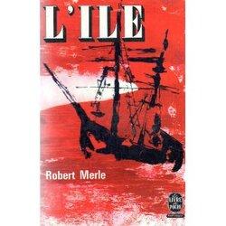 L'île de Robert Merle