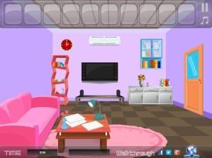 Tiny room escape 3