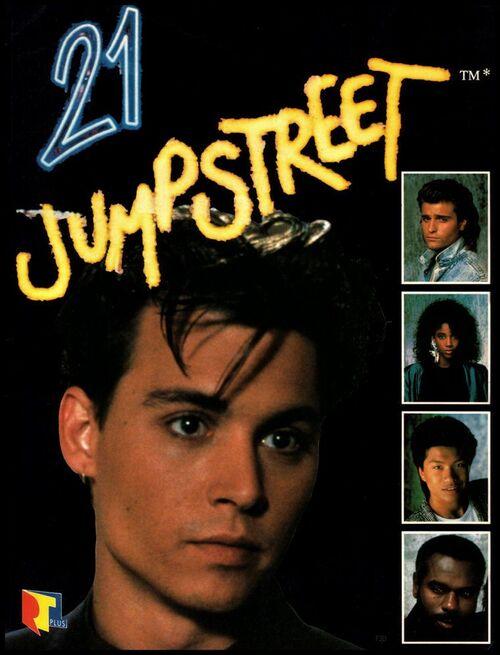 1987-1991/21 Jump Street