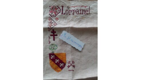 SAL Quaker de Lorraine # 2
