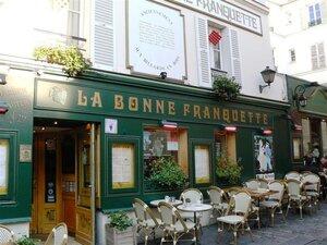 Le butte Montmartre et le Sacré Coeur (75)