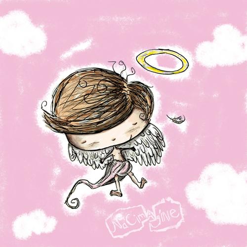 L'ange Oliver