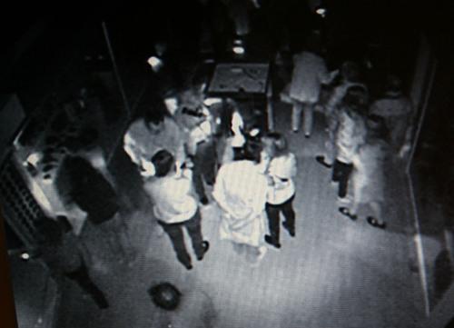 Photos de la Nuit des musées