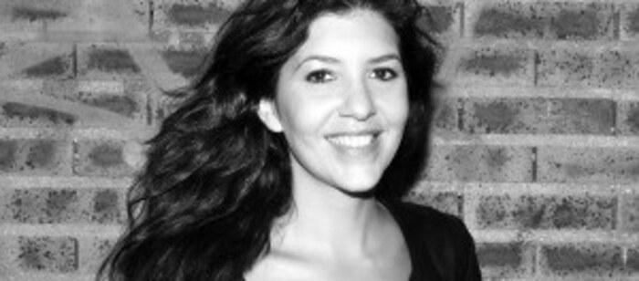 Lumineuse Leila Alaoui A toi nous restons liés Sur les mêmes sentiers nous continuerons   à te rendre hommage