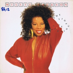 Millie Jackson - The Tide Is Turning - Complete LP