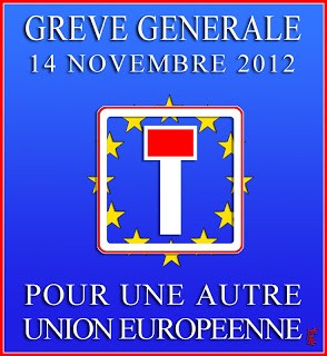 Grève générale 1411
