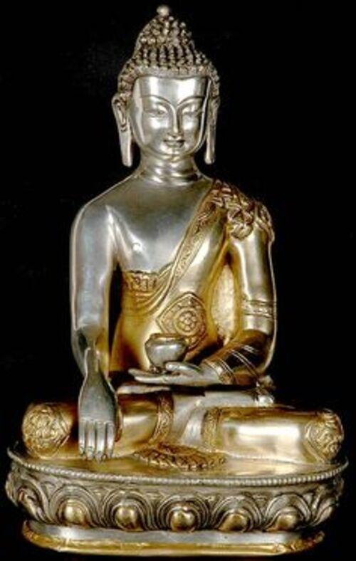 Le Boudhisme (livres en 3 volumes à lire)