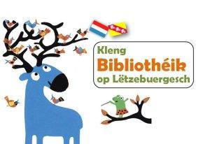 Kleng Bibliothéik op Lëtzebuergesch