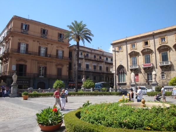 Palerme, Piazza della Vittoria.6pg