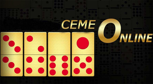 Rahasia Bandar Ceme Online