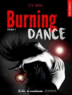 Burning dance