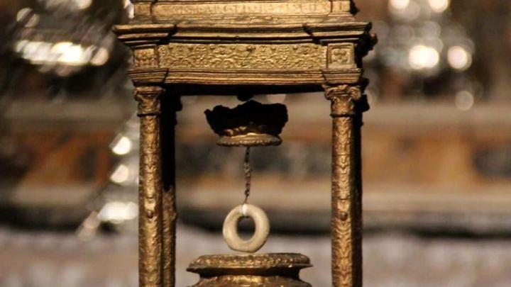 relic of Saint Joseph