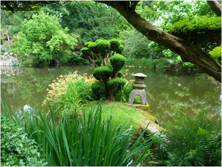 Ambiance zen à Maulevrier  (2)