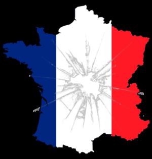 Une France fracturée ...