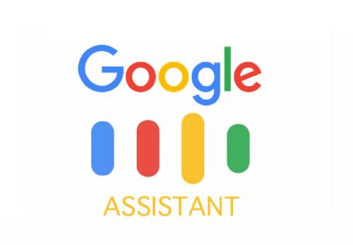 Google Assistant bientôt plus intelligent que Siri et autres assistants
