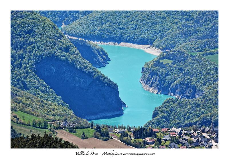 La Matheysine, le Pays secret du Dauphiné