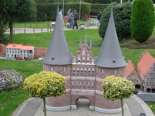 Allemagne Lübeck