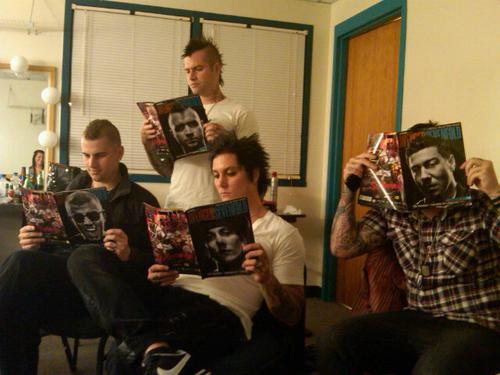 new album for 2012 ?!