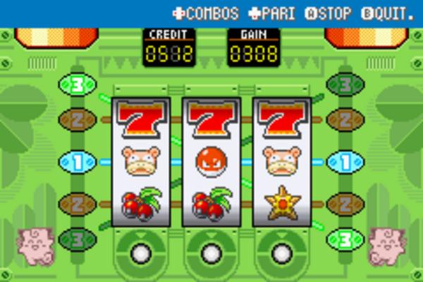 Pokémon Vert Feuille #4 - La grotte, le casino et la championne Erika