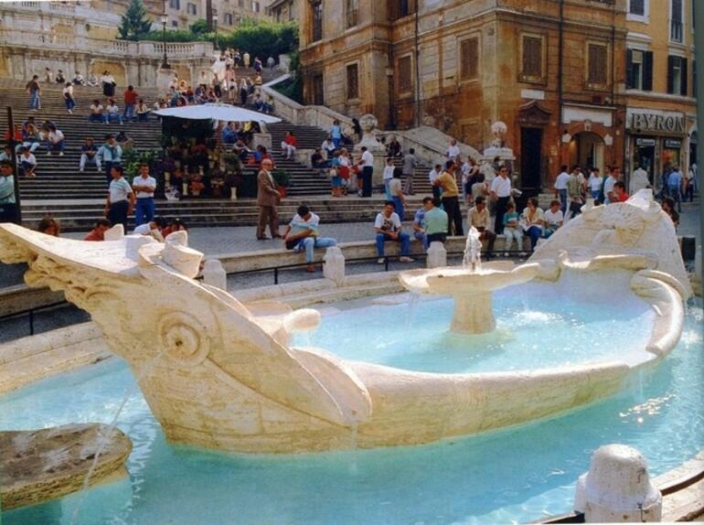 voyage a rome du 5 au 10 Octobre 2014 : 2ème jour suite 4