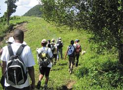 des idées de randonnées