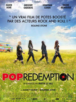 Pop redemption - Martin Le Gall
