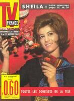 COVERS 1963 TAB