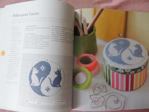 Mes beaux livres ...
