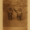 22Tewa war-god effigies