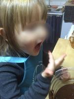 Le brownie de Piouette
