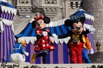 Magic Kingdom (Florida) - Dream Along With Mickey