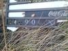 tarif bloqué pour aire de largage à l'ancienne en garrigue depuis fermée