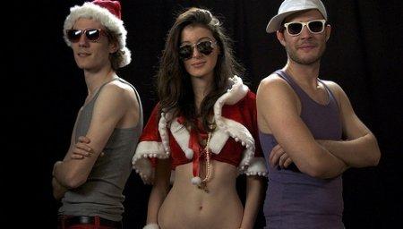 J'aime Pas Noël - PV Nova & Monsieur DreamEssayer notre nouveau player