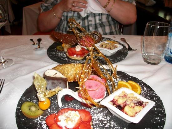 A l'Agneau - l'assiette gourmande (1)