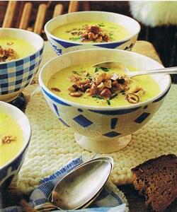 ♥bonnes soupes♥