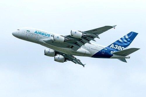 L'A380 chez les compagnies aériennes