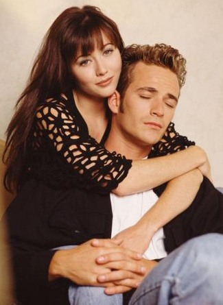 Top Ten : Mes 10 couples cultes des années 90...