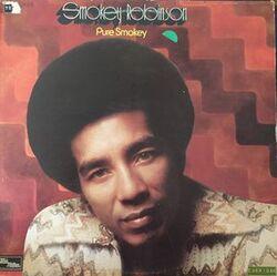Smokey Robinson - Pure Smokey - Complete LP