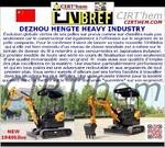 DEZHOU HENGTE HEAVY INDUSTRY