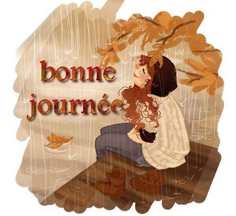 BONNE  JOURNEE  5