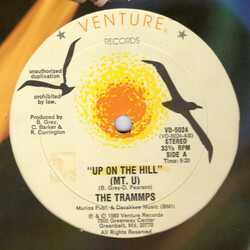 The Trammps - Up On The Hil (Mt.U)