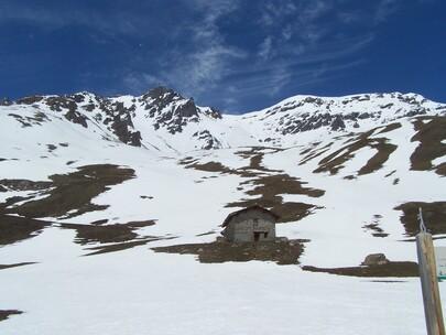 Col du Vallonbrun