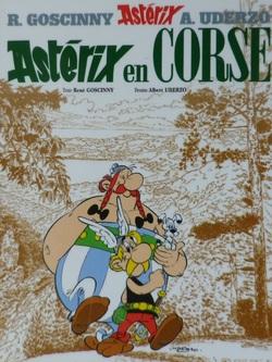 Astérix - Album 20 : Astérix en Corse