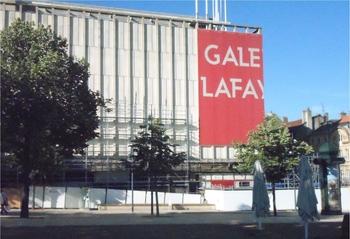 galeries laf