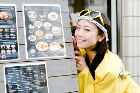 Models Collection : ( [TOKYO IDOL NET] - |2017.03.18| PICKUP / Gen-San/元さん ( Hacchaketai from PASSPO☆/はっちゃけ隊 from PASSPO☆ ) : Caligari Curry Live 2017.02.24 )