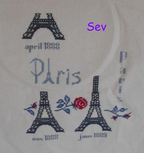 Naissance d'un monument parisien (5)