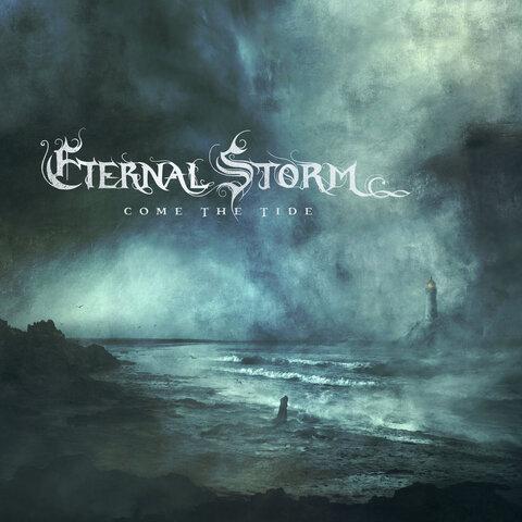 ETERNAL STORM - Un nouvel extrait de l'album Come The Tide dévoilé